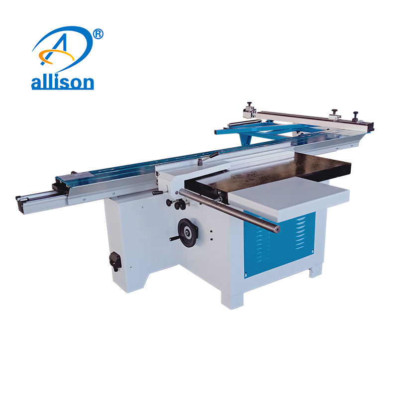 China high speed woodworking sliding table saw cutting machine panel saw with the best quality