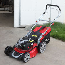 LM46Z-2L(B&S500E) Gas Self Propelled Lawn Mower Grass Cutter Machine