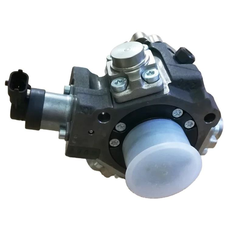 Zd30 Auto Engine Parts Common Rail Diesel Fuel Inject Inyection Pump 0445010136 for Nissan