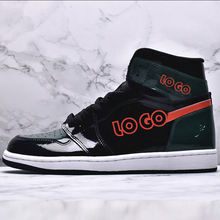 DHL Free Shipping SoleFly Jordan 1 Retro High  basketball designer famous brands sneakers women 2019 mens shoes custom made