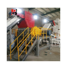 Perfect quality top class Waste Cable Copper Recovery Equipment
