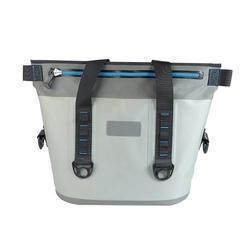 TPU Camping cooler bag 30cans customized LOGO