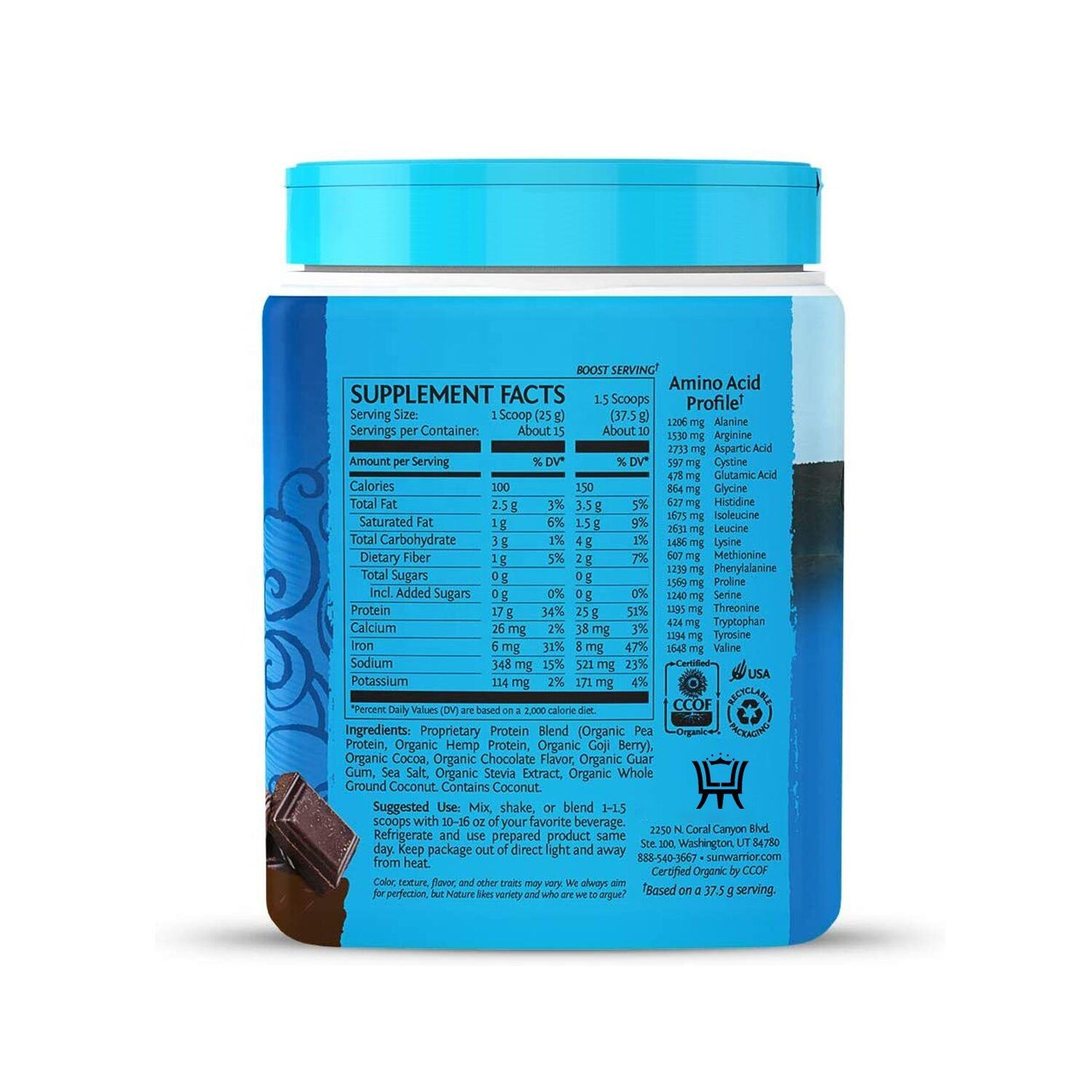 Wholesale High Quality Vegan Protein Powder Whey Protein Isolate