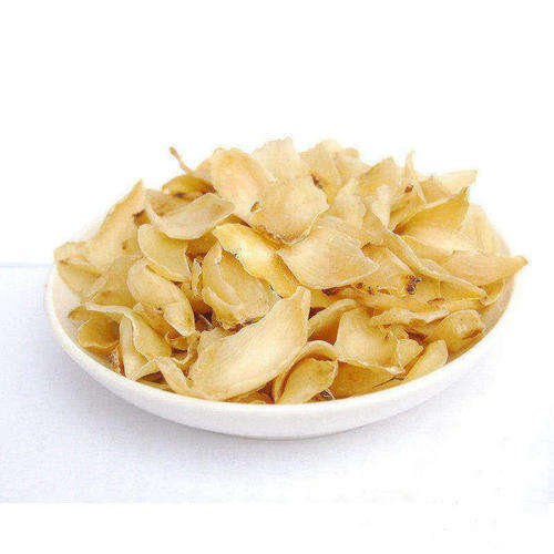 Chinese traditional organic herbs medicine detox tea dried lily flower bulbs