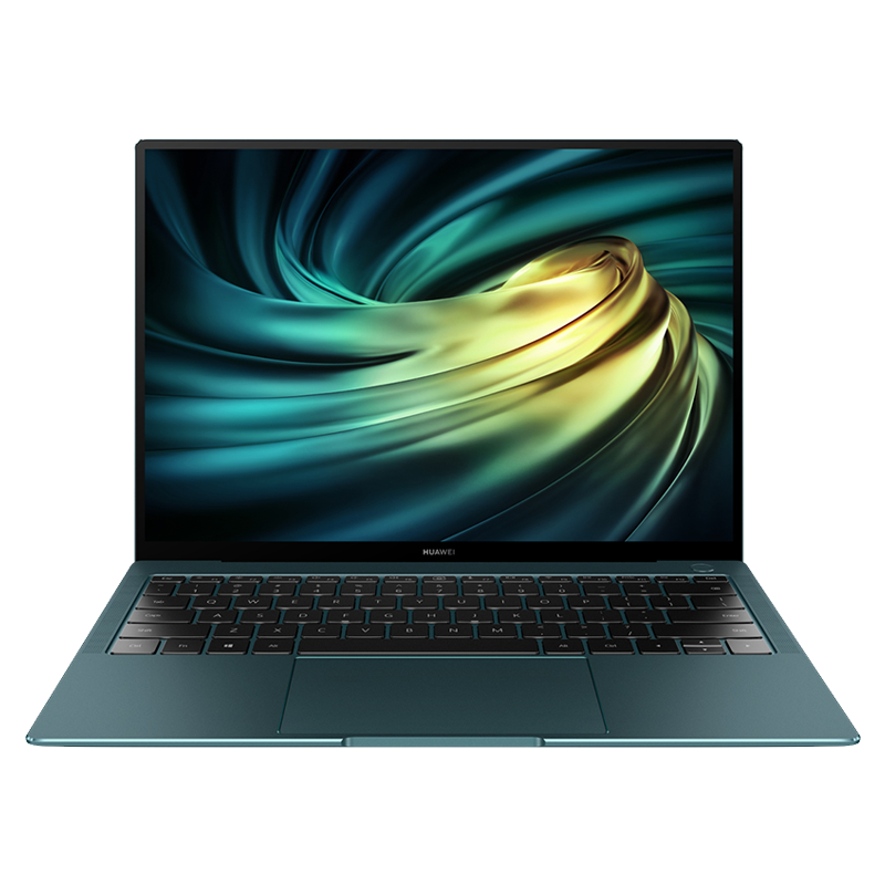 HUAWEI MateBook X Pro 2020 Laptops i7-10510U 16G 512G NVIDIA GeForce MX250 3K Touchscreen 13.9インチオフィスノートブックコンピュータ