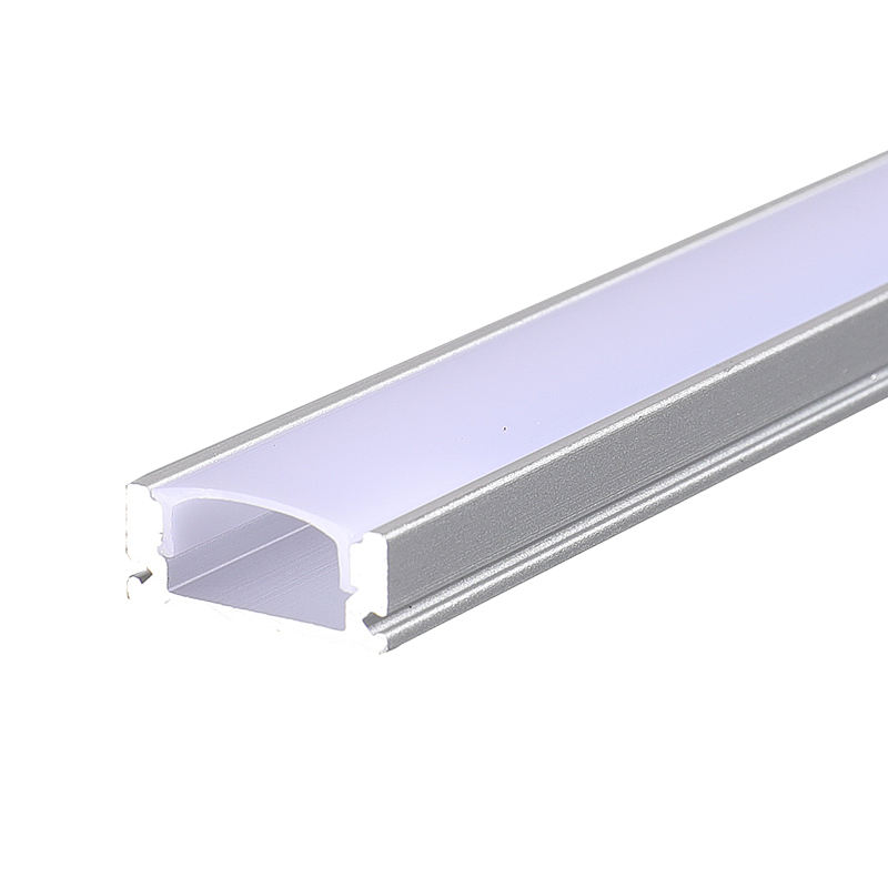 low price hot selling high quality led aluminium profile for led