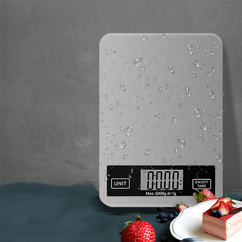 Kitchen Food Coffee Electronic Cake Diet Weight Machine Electric Small Health Mini Multifunctional 10kg Digital Weighing Scale