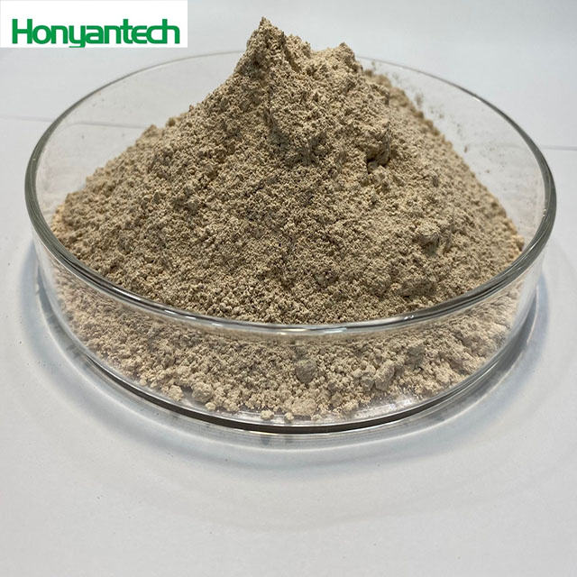 Activated Bleaching Earth for bleaching edible oil/Soybean oil