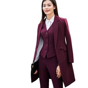 trench coat women suit