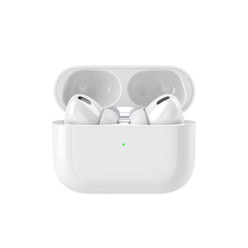 top high quality air pro 3 GPS rename Noise Cancelling Touch Control 1:1 earphone earbuds for apple ANC airoha chip