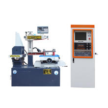 DK7720 Desktop dk77 series dk 7720 high speed cnc edm wire cutting machine price