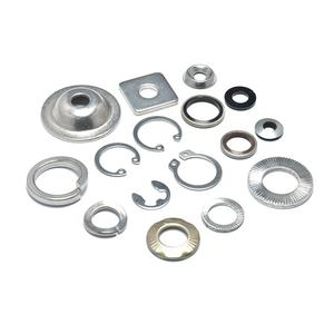 DIN471 SS304 Retaining Washer for Shafts Retaining Ring Circlips