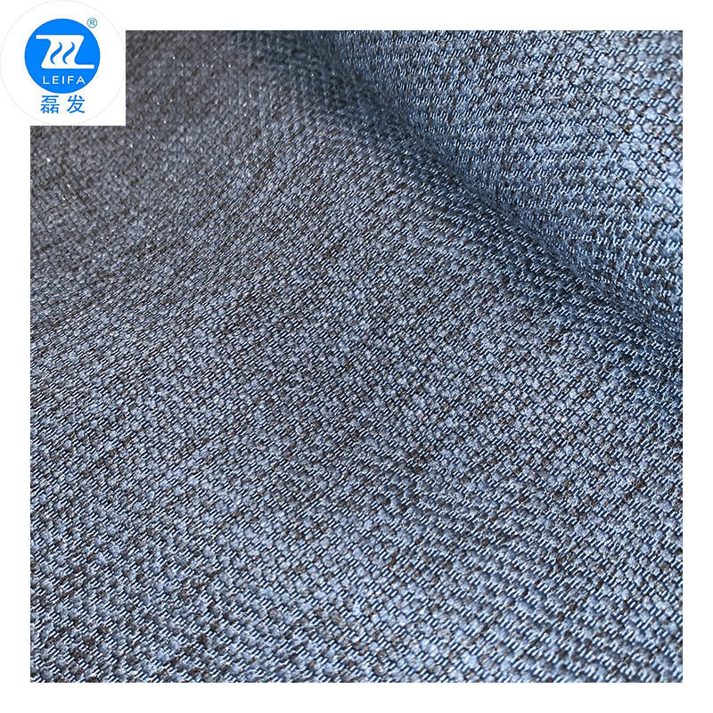 100% Polyester Fr Dimout Fabric High-Performance Luxury Curtain Professional Manufacture Ready Made Curtain