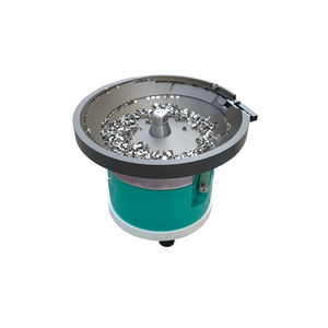 Hot Sale industry assemble machine vibration bowl feeder with count device