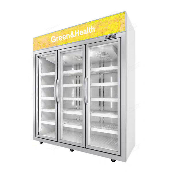 Small Blast Freezer Philippines/Malaysia Used Commercial Ice Cream Display Freezers Price