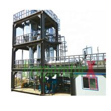 EvaporatorX Industry  Evaporator Effluent Treatment Sewage Treatment