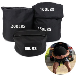 Body Building Gym Fitness Exercise Heavy Duty Workout Sandbags