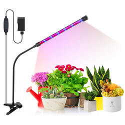 Grow Light New Folding Luminous Led Body Lamp Power Lighting Smd Spectrum Rohs Material