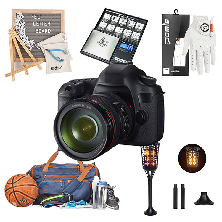 Provide Amazon/eBay/Website photo professional photography service