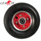 Small Size Light weight Solid wheel 8*2 inch for hand trolley foam filled tires
