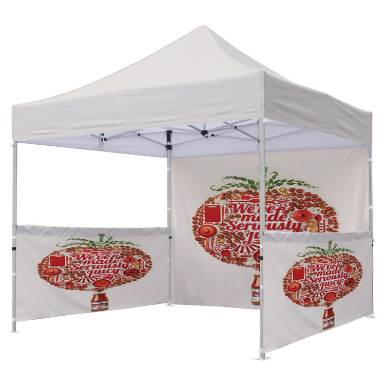 Reclame Aluminium Pop Up Trade Show Event Tent Outdoor Floding Tent Luifel Outdoor Markt Tent Opvouwbare Luifel