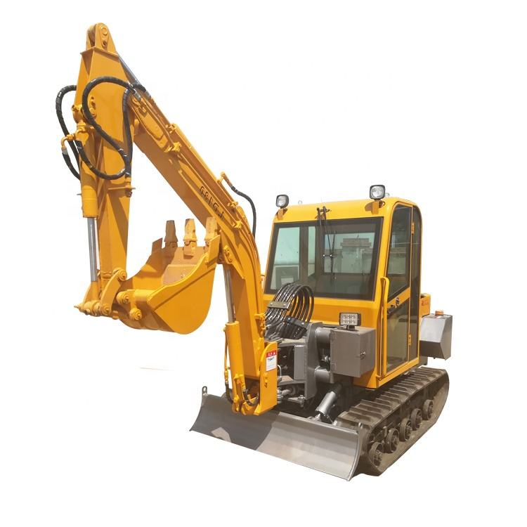 High quality crawler excavator for sale brand new crawler excavator hyundai