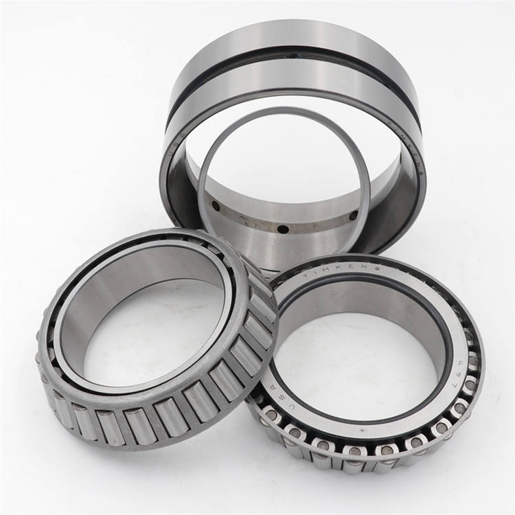 Original Timken bearing sets 32010 32011 32012 32014 30315 33122 32312 Tapered roller bearing SET12 LM12749 LM12711 bearings