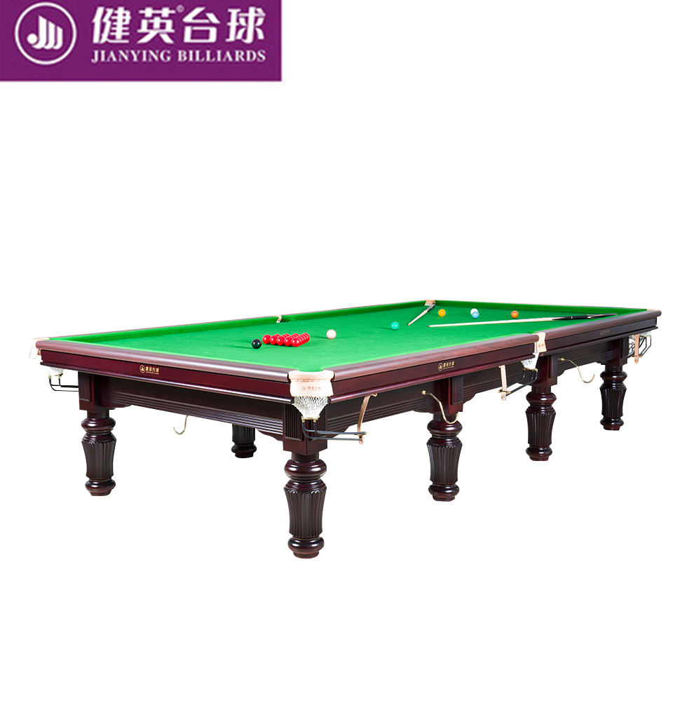 Wholesale China Factory Professional Star Snooker Table for Sale