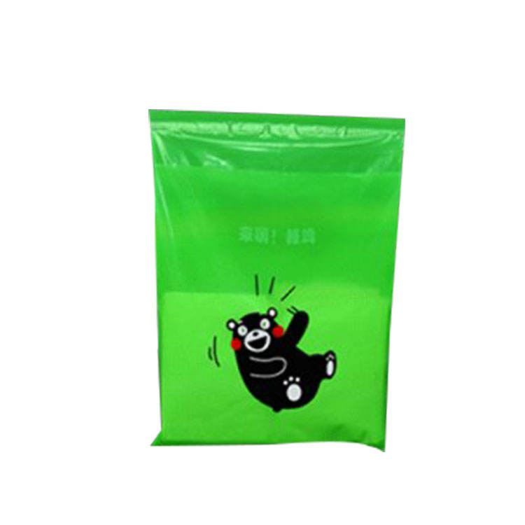 [ Clear Plastic Bags On Roll ] Customizable Size Clear Plastic Bags On Roll Vehicle Car Garbage Bags