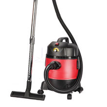Factory Red Plastic Strong Powerful Motor Vacuum Cleaner for Home
