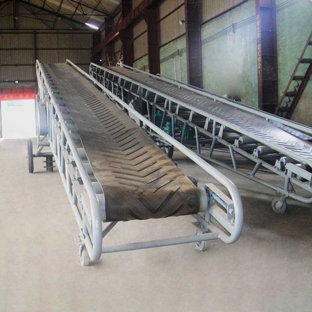 Belt Transporter, Portable Coal Belt Conveyors, Henan Belt Conveyor