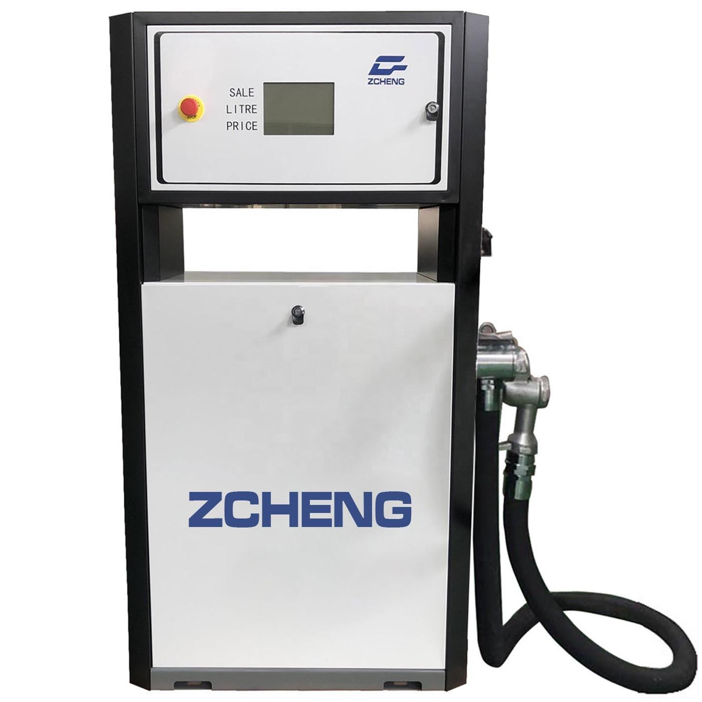 manufacturer of heavy big flow rate 220L/min 250L/min vane pump fuel dispenser