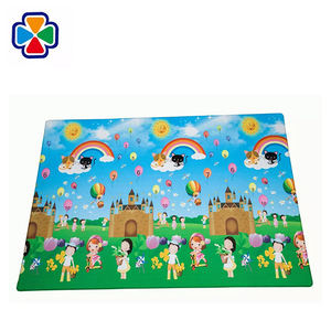 Hot Sale High Quality Wholesale Play Mats Babies Soft Baby Carpet Play Mat