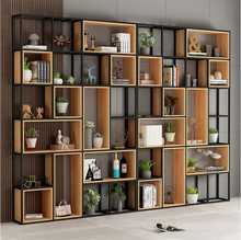 2020 hot sale high quality Bookcase Wooden Bookshelf for home hotel office
