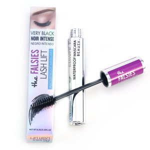 Hot Selling OEM Custom High Quality Black Waterproof Silky Private Label Fiber Mascara