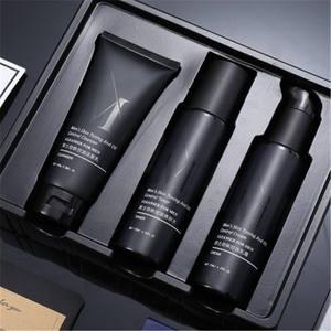 Men Skin Care Set Face Cream Skin Care Whitening Acne Treatment Moisturizing FaceRepair Oil Control Men Care Set