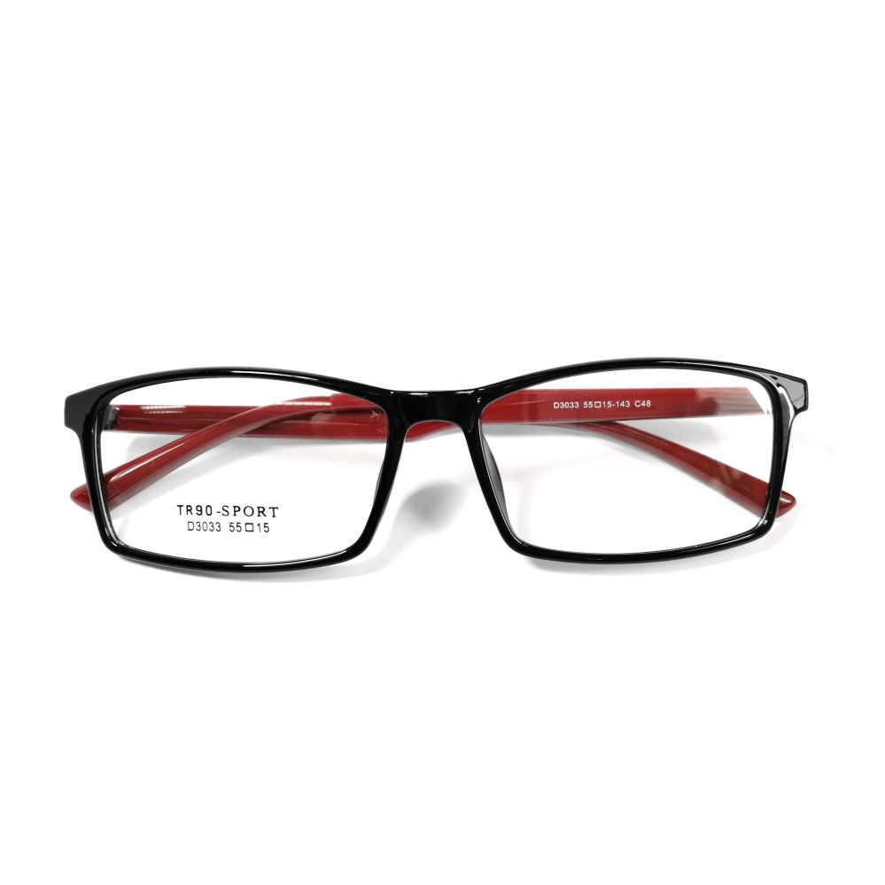2019 News Spectacls China Frame Optical Tr90 Plastic Optical Frame