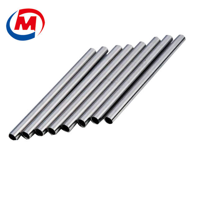 Stainless steel capillary tube types 1mm 2mm 3mm in stock