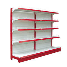 Cheap Retail Store Display Rack, Clothes Display Racks Stands Supermarket Adjustable Pallet Racking System