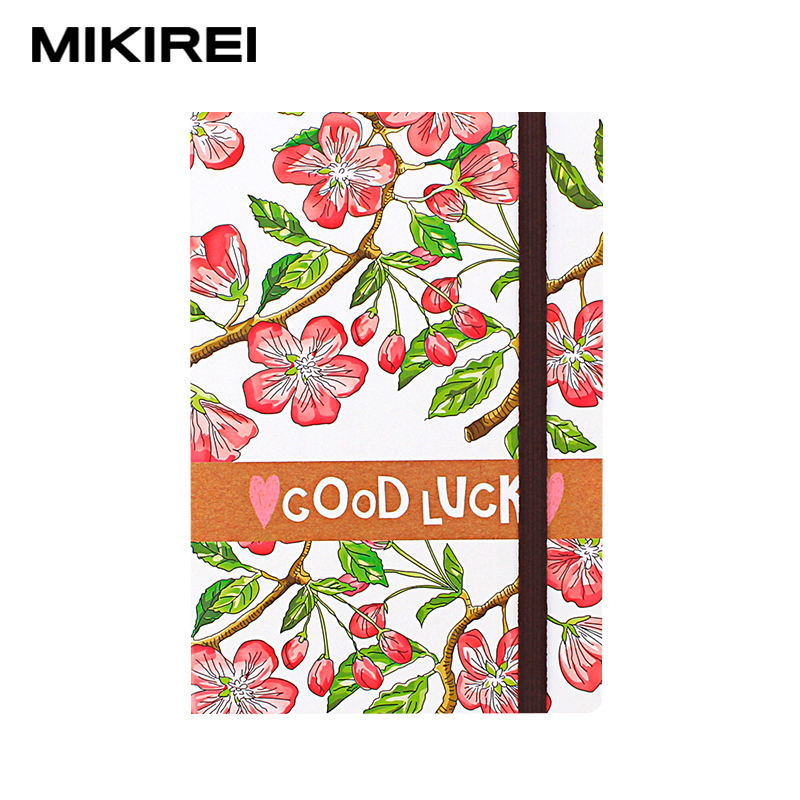 Disesuaikan Notebook Alat Tulis Lucu Planner Anime Notebook