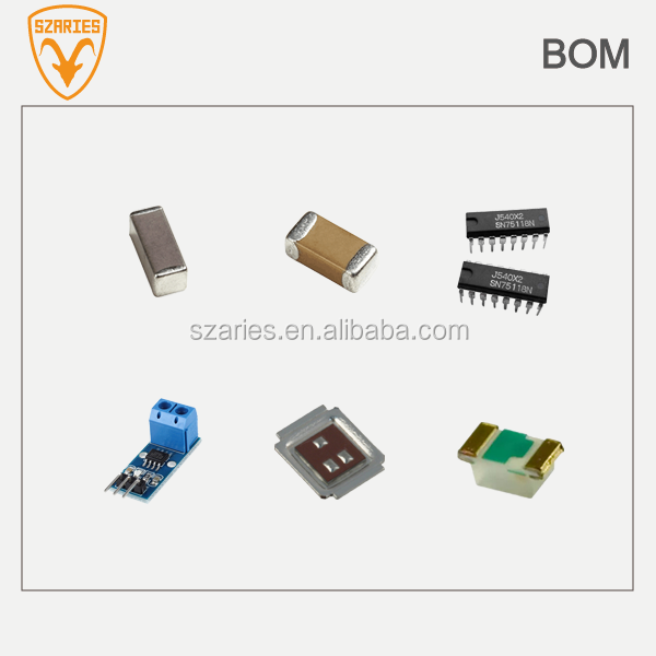 (Electronic Components) LMD9202A-LF-SF