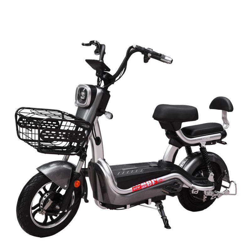 China new electric bicycle 500w motor 48v12ah/20ah