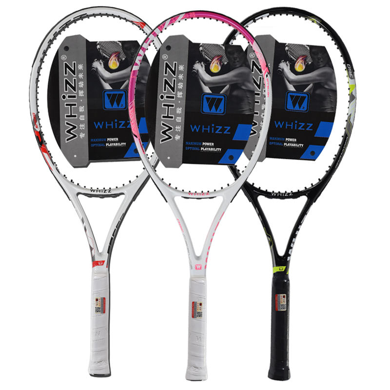 Custom Composite Racket Graphite Tennis Racquet For Wholesale