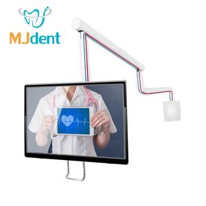 Hospital Bed TV monitor long arm mounting/Flip Down TV Ceiling Mount