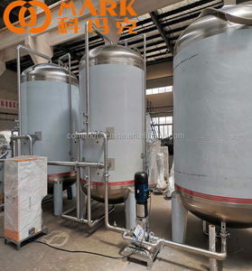 Ozone Generator Water Treatment/น้ำพืช/Water Purification System