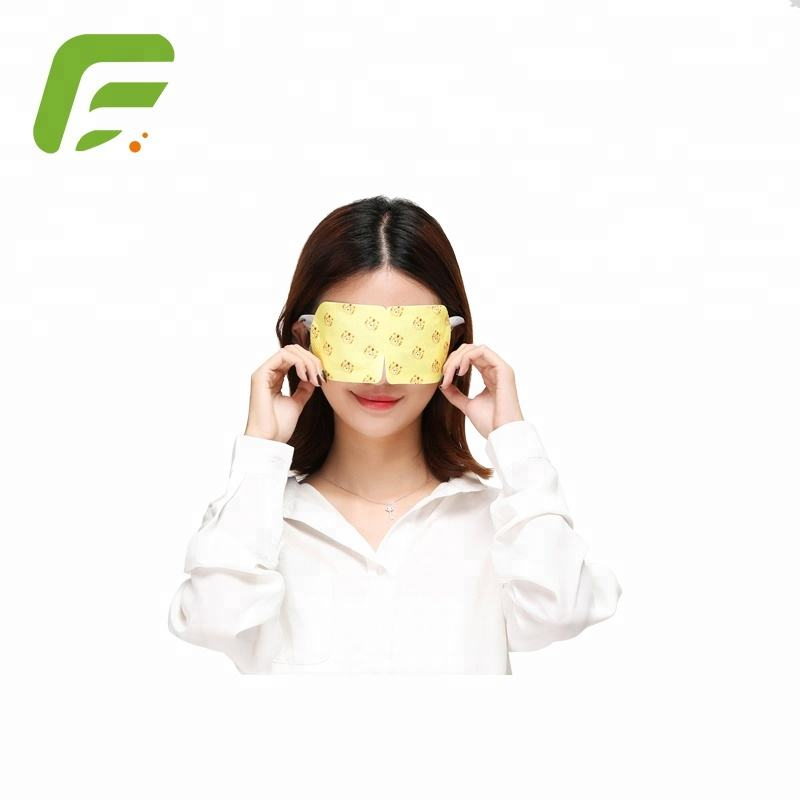 best selling products Hot sale logo printed travel eye sleep mask eye patch/mask/pad for eyes relaxing