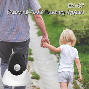EV07S Advance GPS Tracking System Cheap Mini GPS Tracker Baby Tracking Device