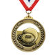 Wholesale Custom Rugby League Gold Medal Products