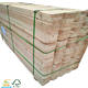 Factory wood fence garden panels price for sale