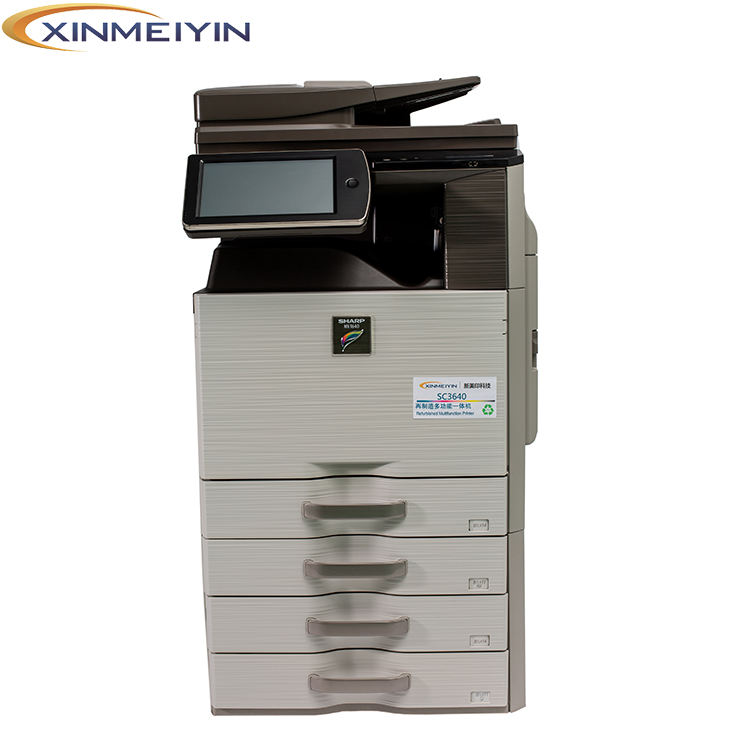Seconde main FORTE MX-4111N MFP copieur photocopieur machines D'occasion pour la vente en gros